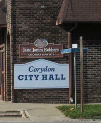 City of Corydon