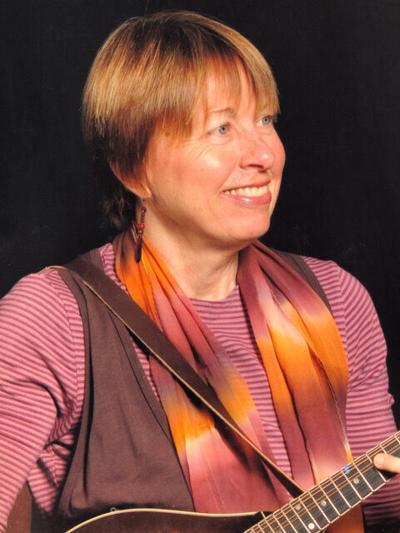 Carol Teasdale