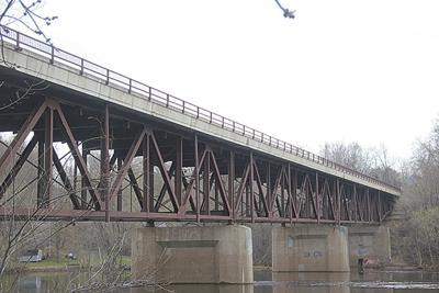 Osceola bridge