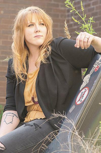 Samantha Grimes