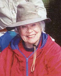 Jewel Alice LeVine