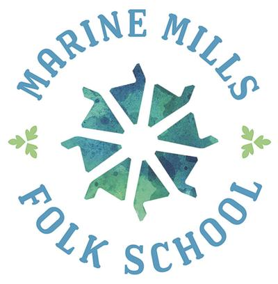 Marine Mills logo