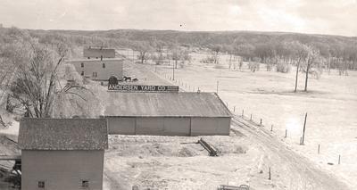 Copas Depot