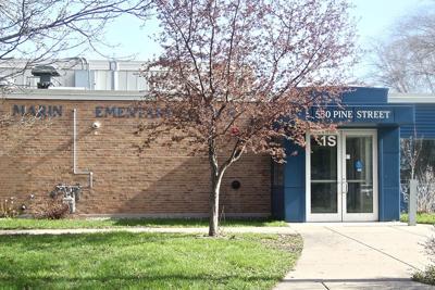 Marine Elementary