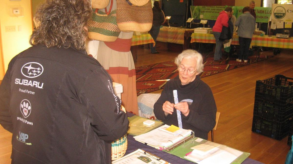 Litchfield indoor market opens for season, with wares from far and near