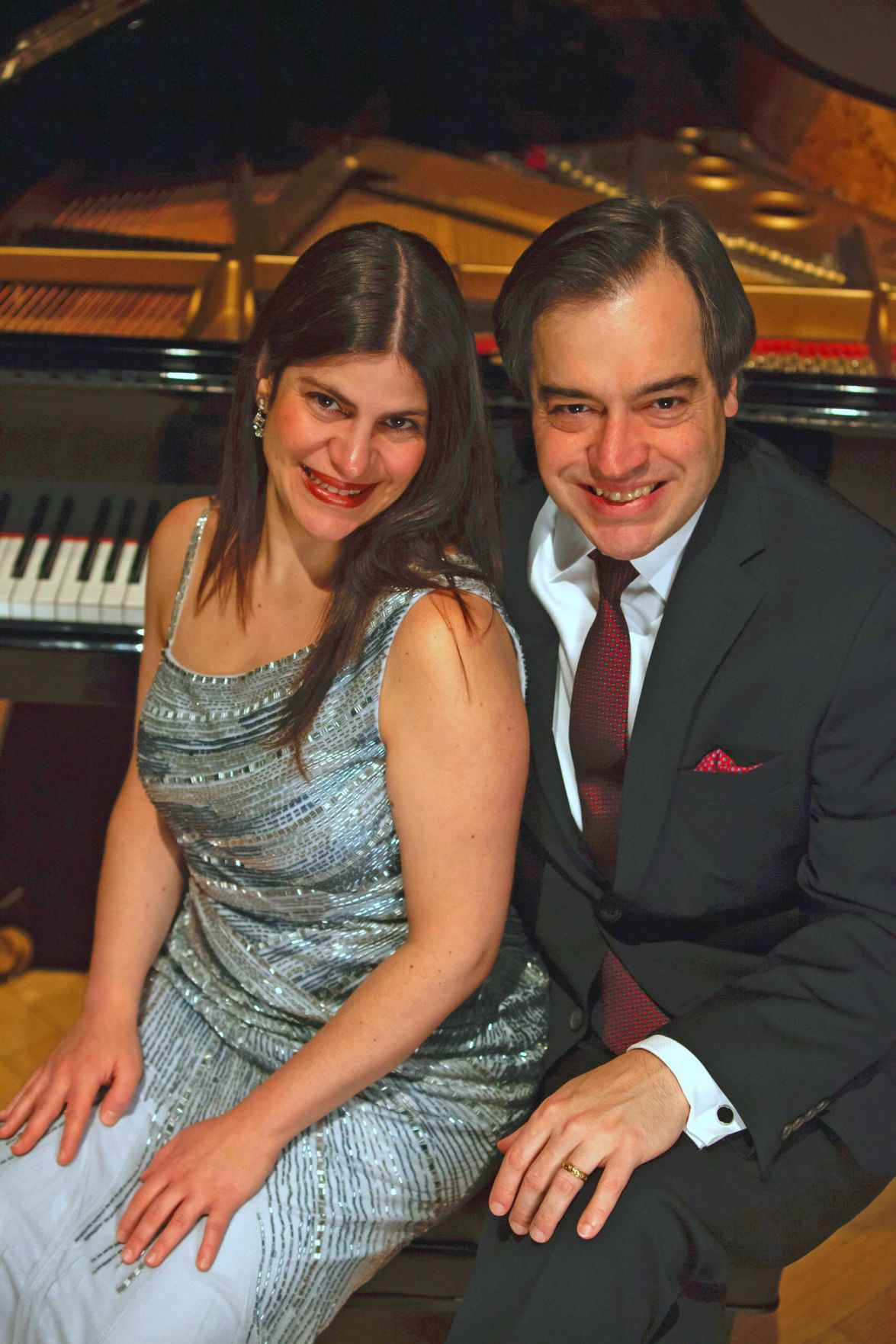 In Lakeville, Hotchkiss Summer Portals program returns, with gifted pianists
