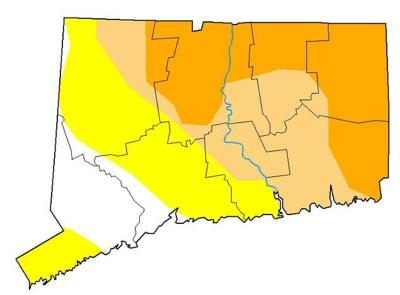 Report: Severe drought conditions increase in CT
