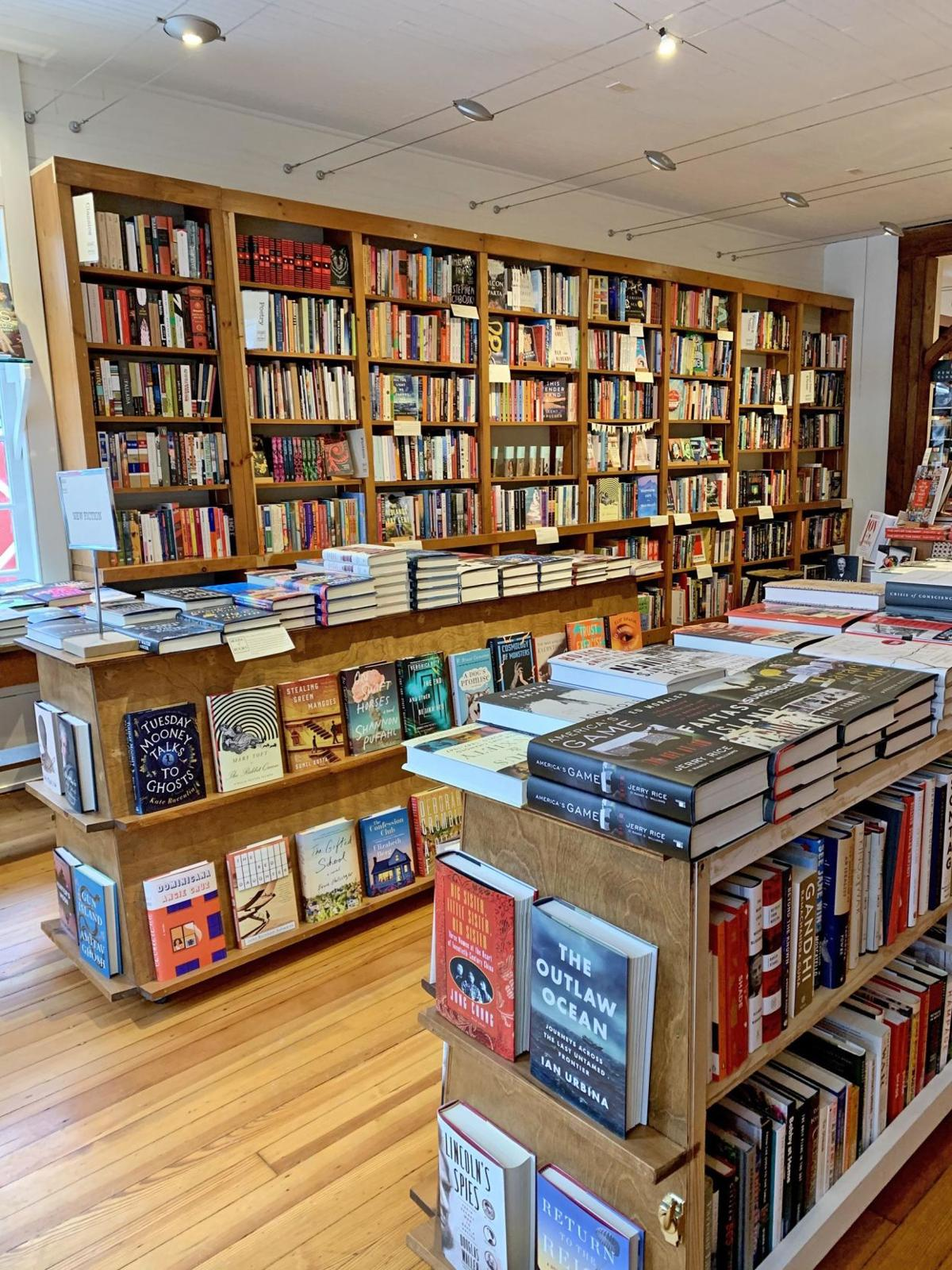 Kent's House of Books evolves with the times