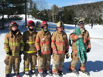 Barkhamsted takes stock of its emergency volunteers