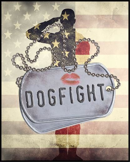 Warner Stage's 'Dogfight' opens in March