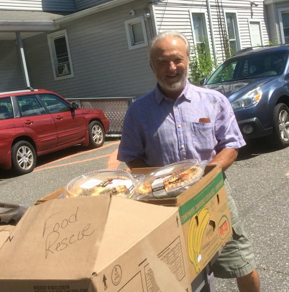 'Heroes and angels' keeps FISH, food pantry running through pandemic