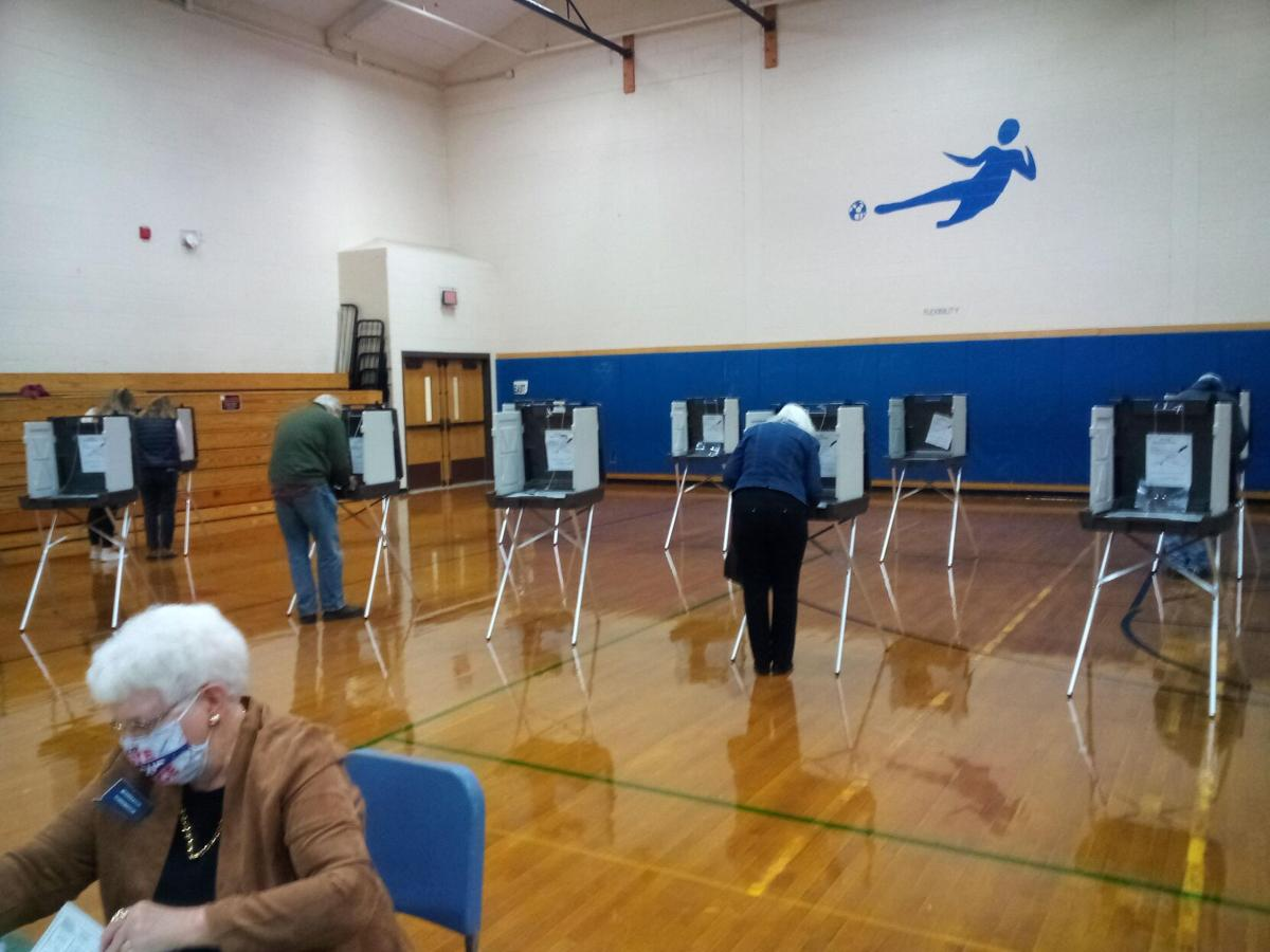Town clerks, registrars weigh in on absentee ballots, early voting