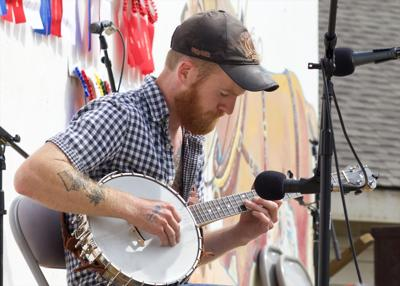 Pickin' & Fiddlin' contest returns to Roxbury