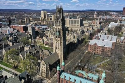 Yale saliva-based test for COVID to be available in 3 other states