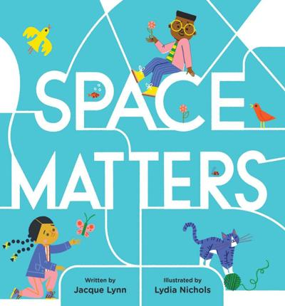 West Cornwall author and Jack of all trades Jacque Lynn Schiller pens children's book titled 'Space Matters'