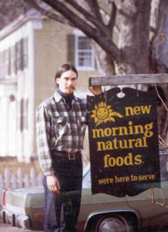 New Morning Market in Woodbury fetes 48 years of healthy living