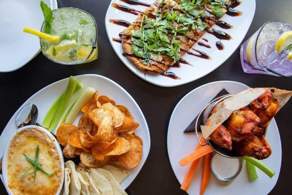Canton: 110 Grill joins The Shops at Farmington Valley