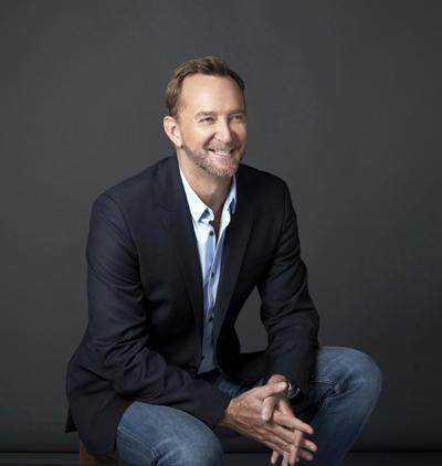 Clinton Kelly reflects on facets of his life