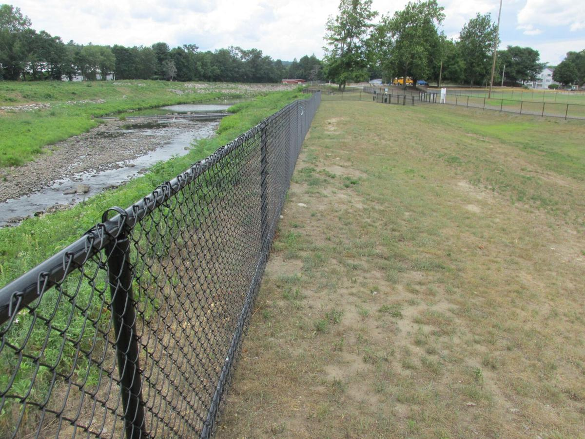 After years of planning, Torrington's new dog park opens Aug. 10