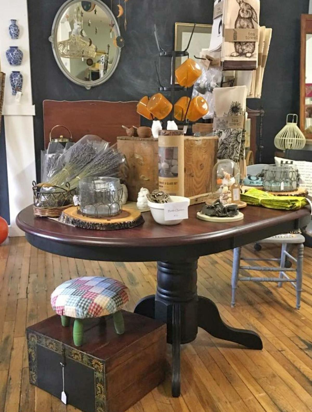 Rebecca Christine's Consignment Boutique celebrates 10 years of design, decor, fashion