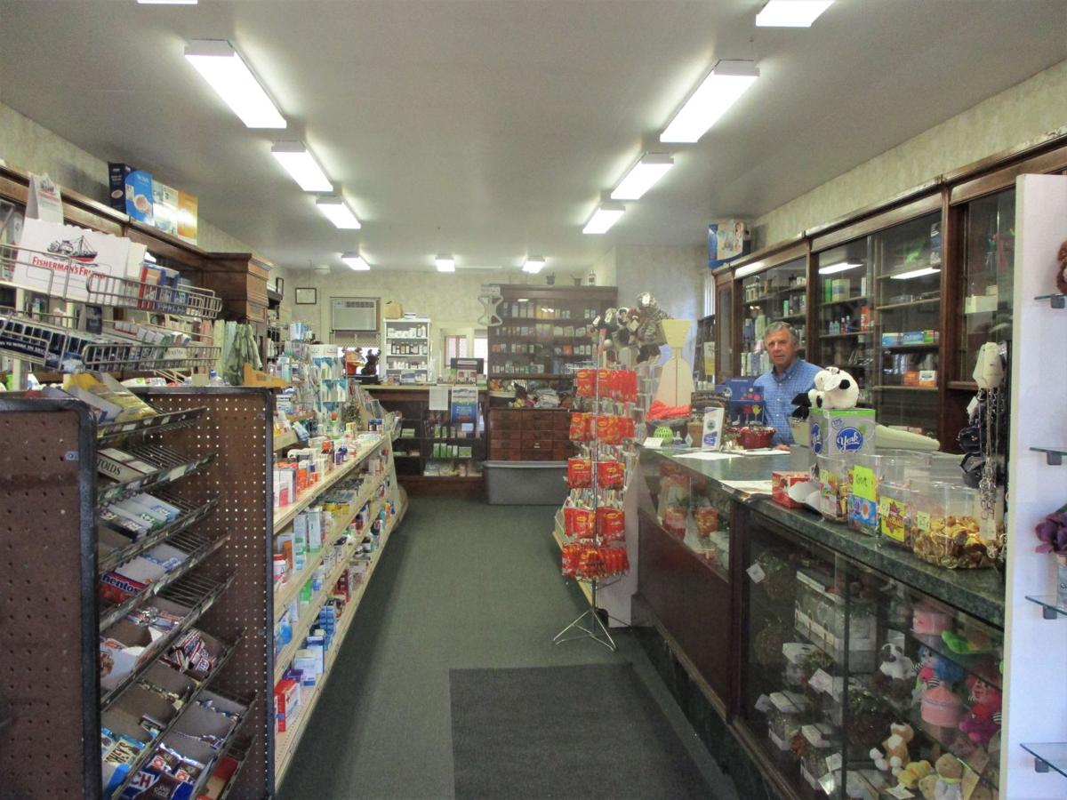 Murphy's Pharmacy in Litchfield sold to rival CVS