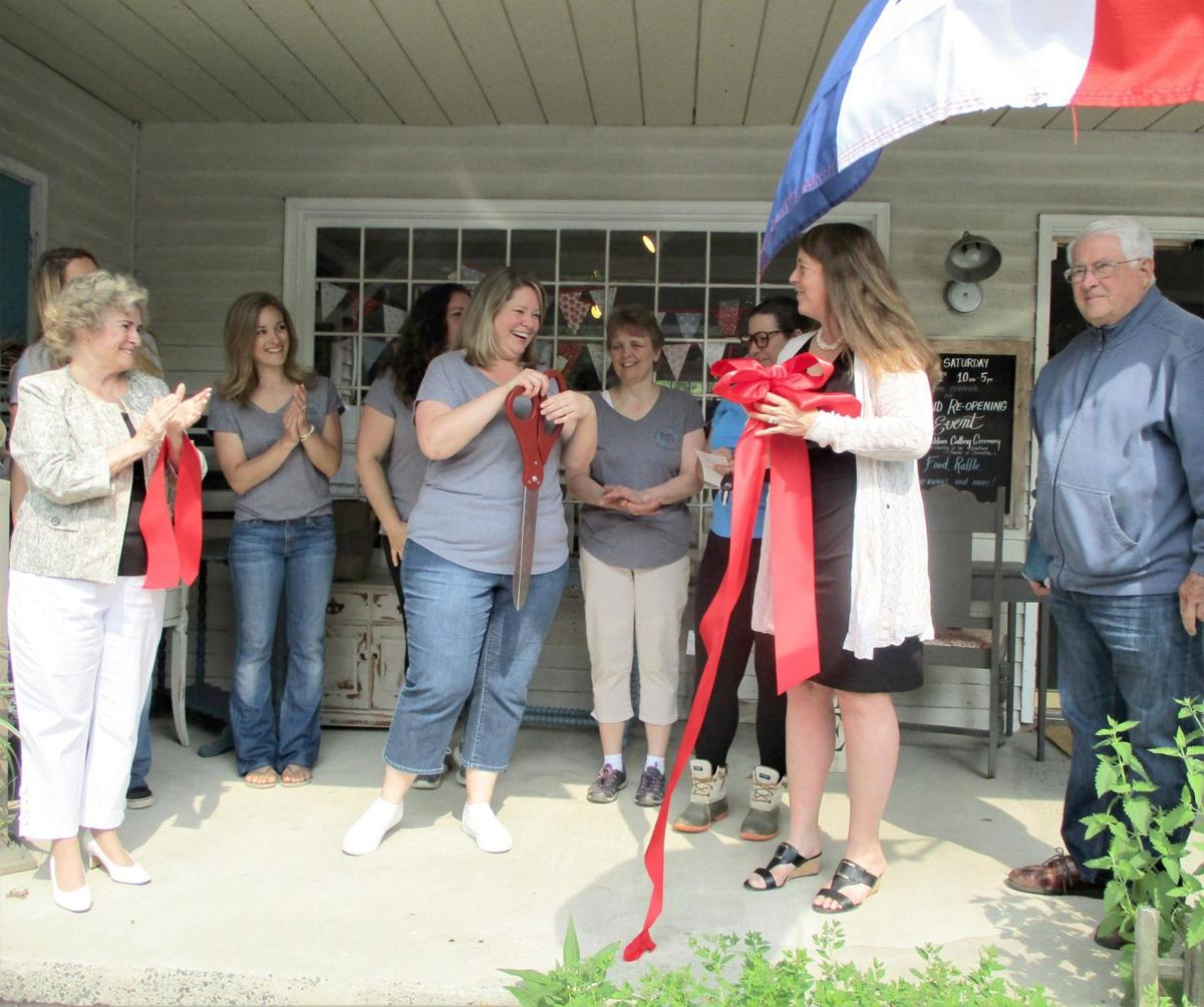 Rustic Charm expands space, services and goods at new Woodbury location