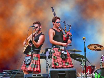 Hear the music of Scotland, Ireland at free Washington, CT concert