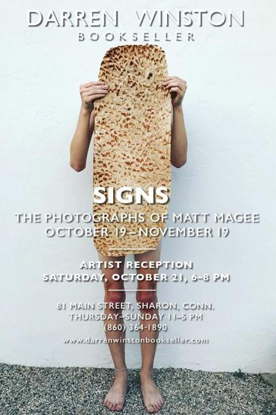 See the world through new eyes at Magee exhibit in Sharon