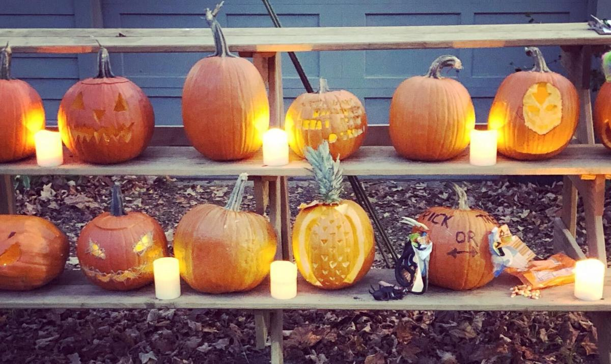 Glebe House Museum in Woodbury to feature Jack-O-Lantern contest, cemetery tour