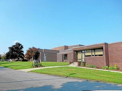 Litchfield: Per new state law, Wamogo high school prepares to remove Native American images