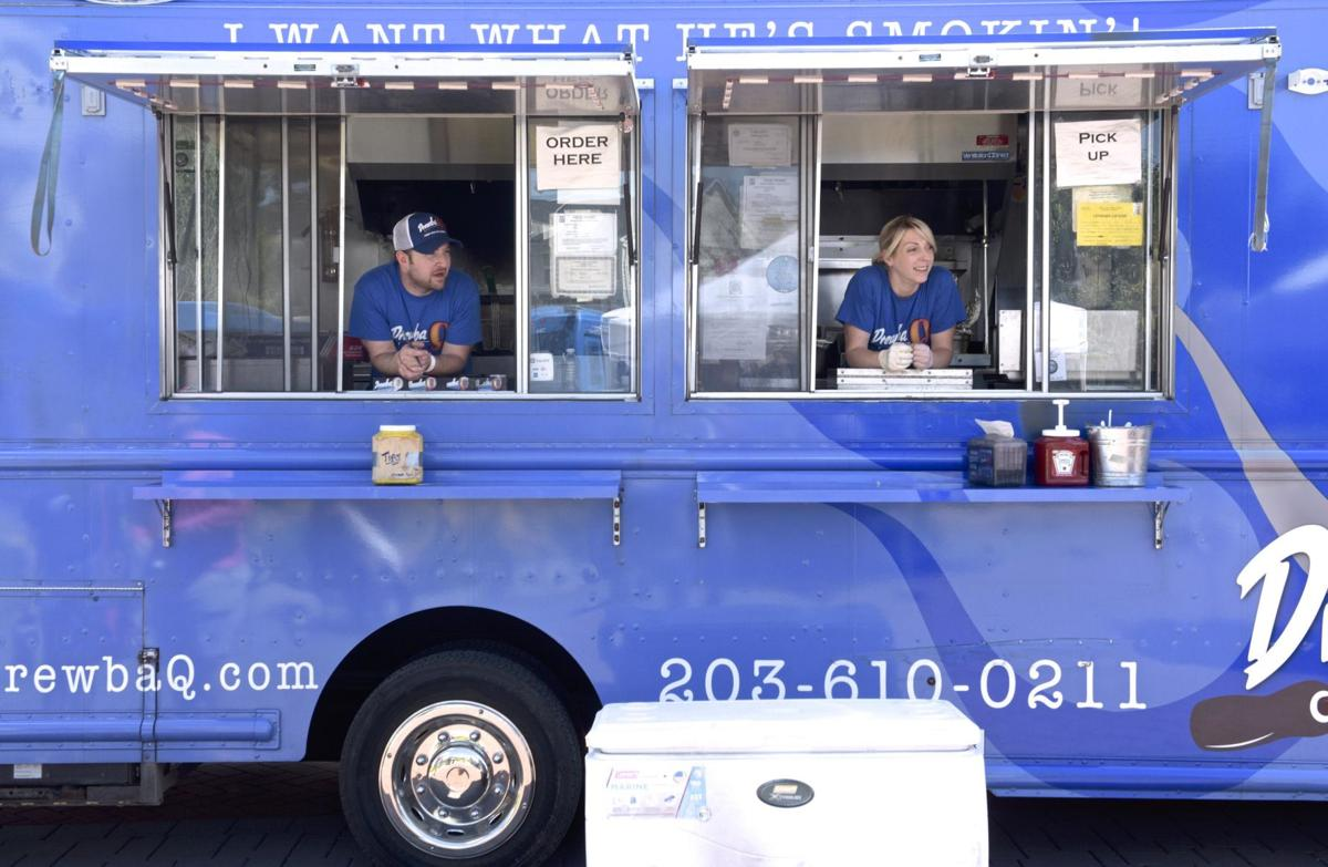 Food trucks could soon drive into New Milford