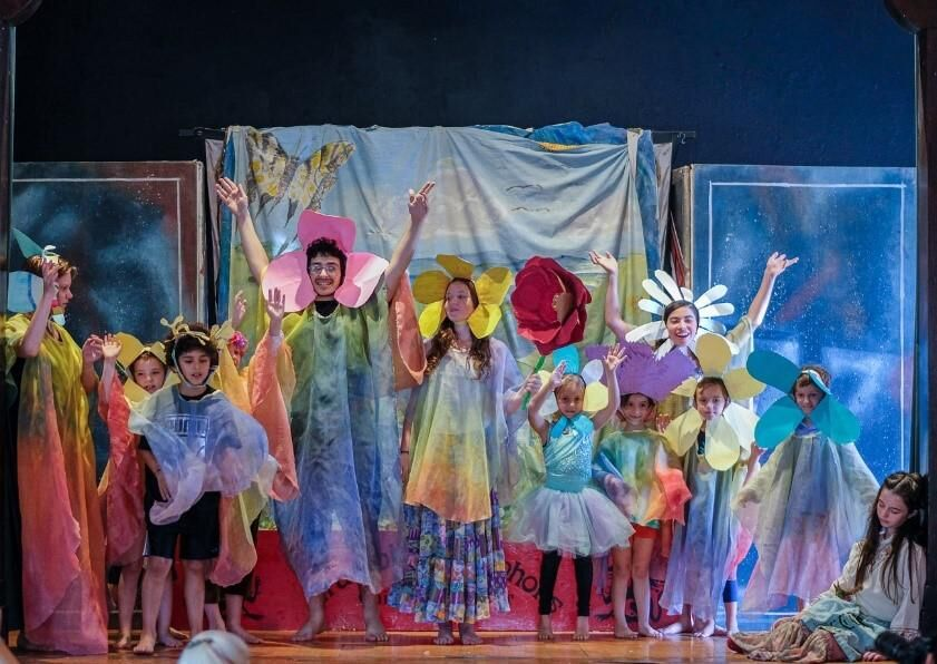 West Cornwall's Grumbling Gryphons children's theater celebrates 40th year