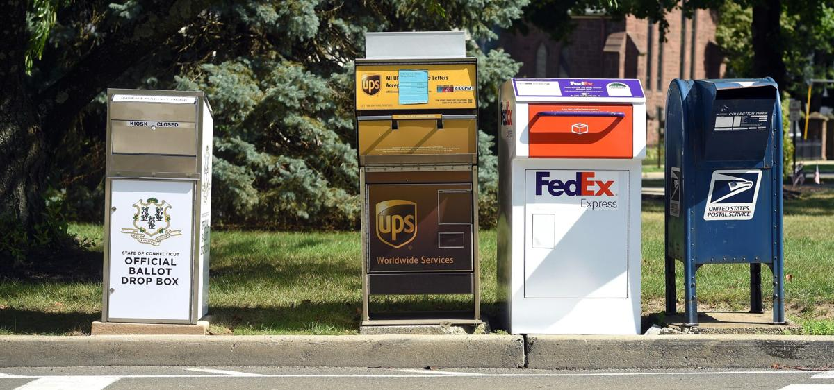 There's a new drop box in town; find out why you'll see them all over CT