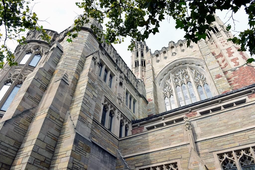 Yale law professor Rubenfeld, suspended for two years, denies harassing students