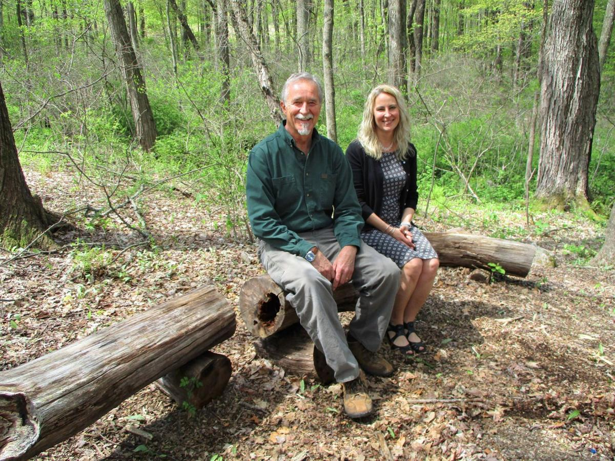 In Litchfield, Topsmead friends track all things flying in the forest
