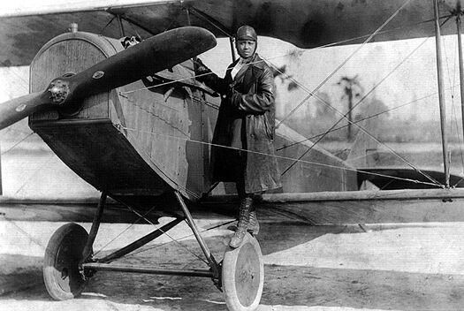 Actor to portray first African-American woman pilot in Torrington program