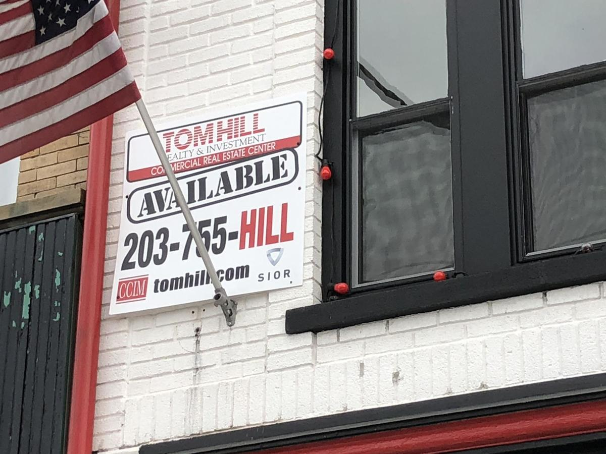 Downtown Torrington property to be auctioned for taxes