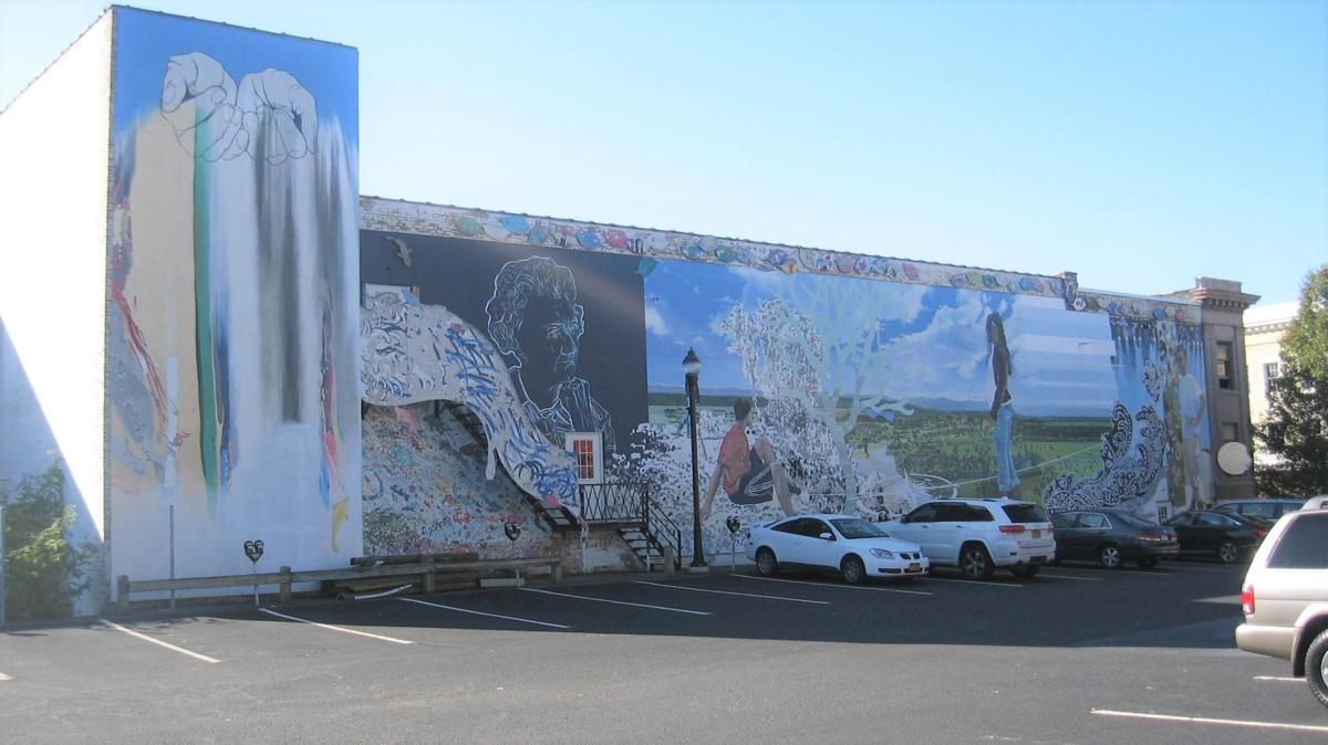 Torrington mural's removal from Main Street building draws outrage