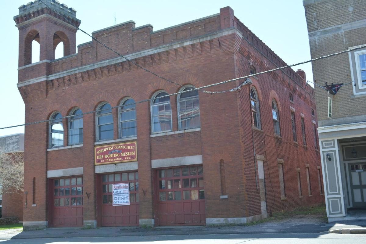 Torrington firehouse to soon open as brewery on Water Street
