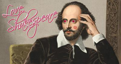 Get a little Shakespeare love in Roxbury at Hodge Library