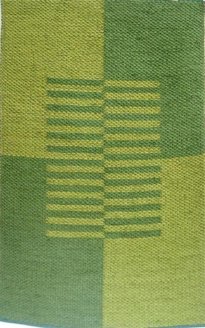 Library in Roxbury to host 'Handwoven Rugs' show