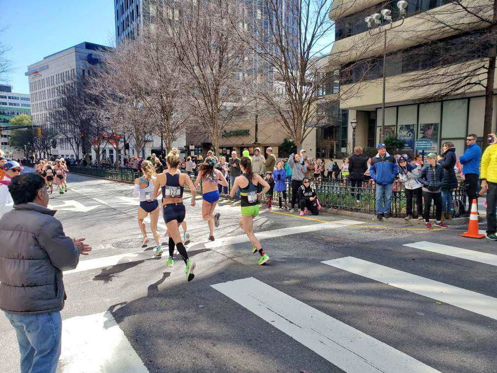 New Hartford marathoner puts dreams of competing for gold on hold