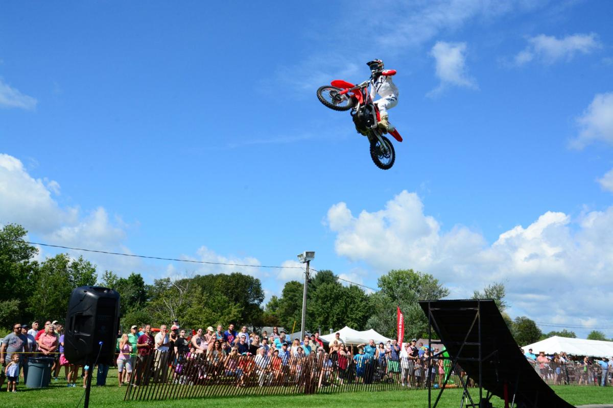 Bridgewater Country Fair begins Friday, continues to Sunday