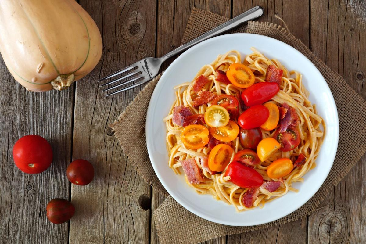 Stephen Fries: A month is not enough to celebrate pasta