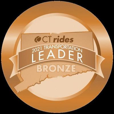 Winsted: NCCC gets award from CTrides