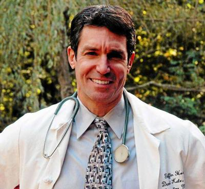 Dr. David Katz: What Health is For