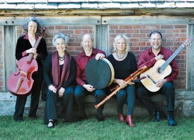 In Washington, Wykeham Consort ruturns for 'Song and Stories for a Winter's Night'
