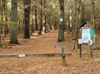 Litchfield trails now have numbers