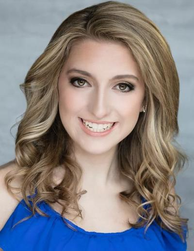 Litchfield teen to compete in pageant