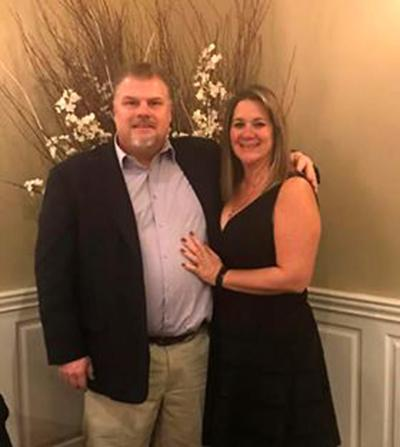 Morris couple organizes fund to supply first responders with meals